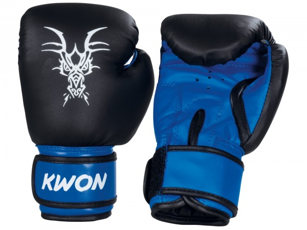 Kinder Boxhandschuhe Mini Drache by Kwon