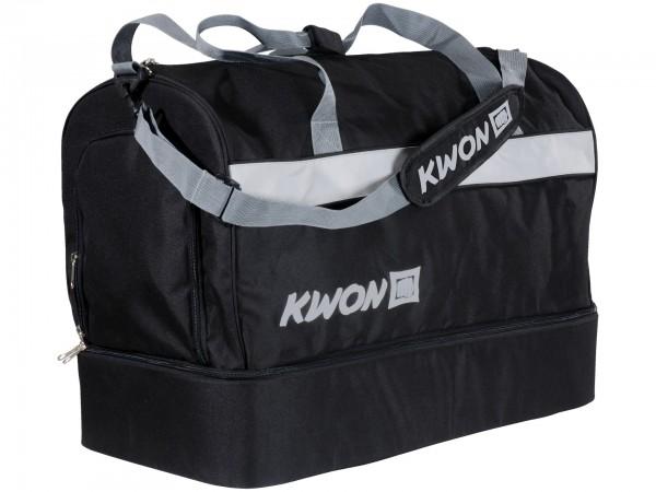 Sporttasche Kompakt mit Bodenfach by KWON