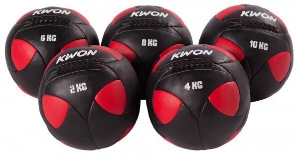 Ball / Trainingsball, verschiedene Gewichte by KWON
