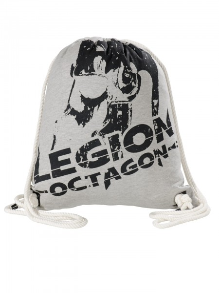 Rucksack MMA Legion Octagon by Kwon