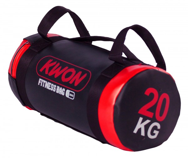 Fitness Rolle 10 und 20 kg by KWON