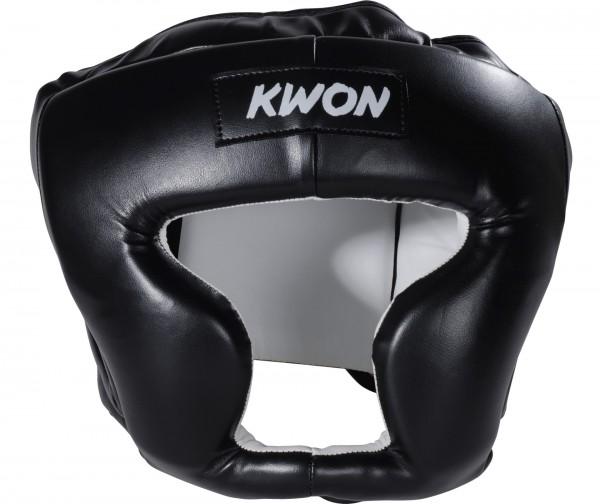 Kopfschutz Kick Thai CE by Kwon