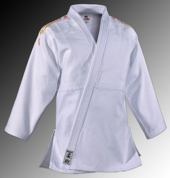 Ju Jutsu / Jiu Jitsu Anzug Fight Plus by Danrho
