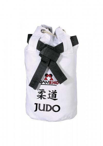 Canvas Tasche Karate / Judo by Danrho - Judo / schwarz