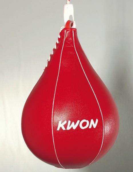 Boxbirne / Schlagbirne / Punchingball in 2 Größen in Echtleder oder Kunstleder
