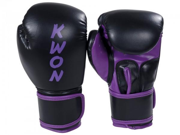 Boxhandschuhe Training 8 oz + 10 oz by KWON