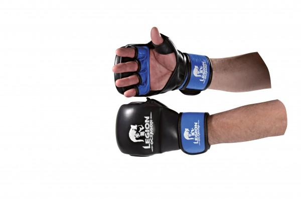 MMA Handschuhe Sparring, Leder, LEGION OCTAGON