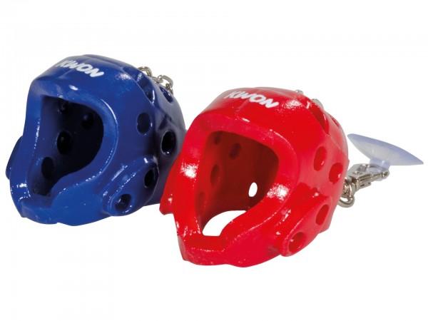 Anhänger Kopfschutz mit Saugnapf by Kwon