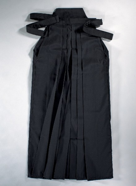 Hakama in schwarz by Kwon