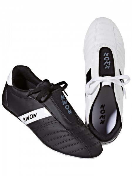 Schuhe Dynamic, weiß od. schwarz by Kwon