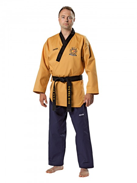 Taekwondo Anzug Poomsae Grandmaster by KWON