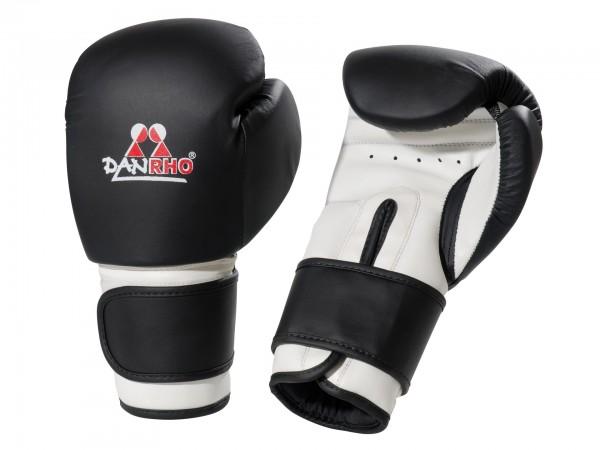 Boxhandschuhe Master Punch v. oz schwarz