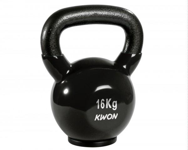 Kettlebell / Kugelhantel für Kraftraining by Kwon