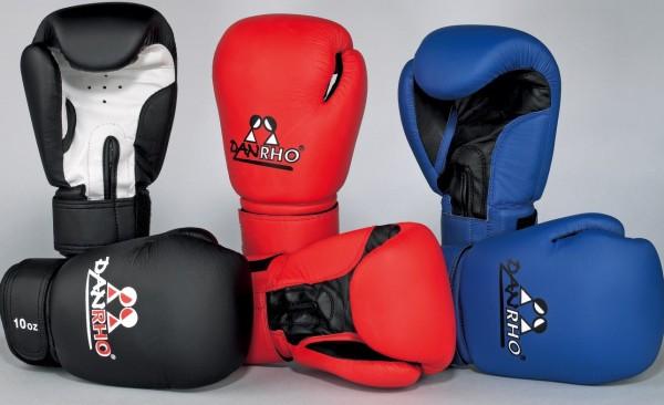 Handschuh Master Punch v. oz und Farben