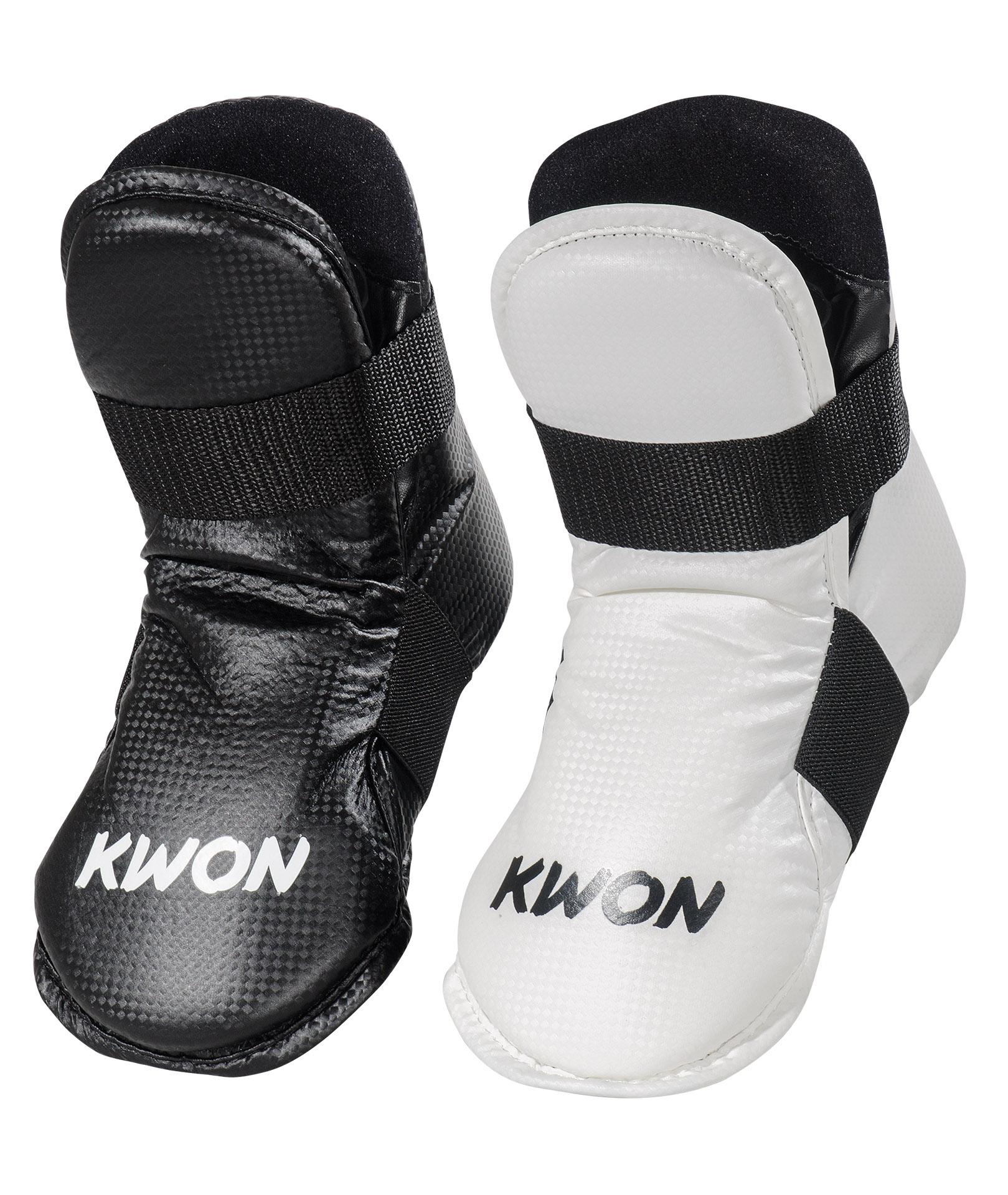 KWON Handschutz Semi-Tec M schwarz