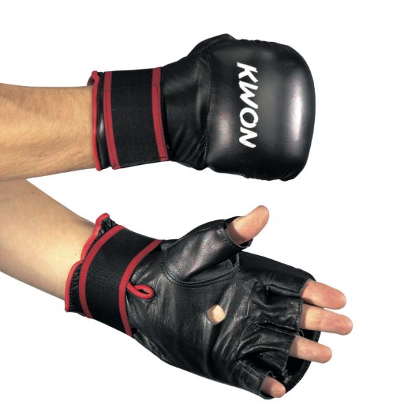 SV Handschuhe / Handschutz Virtus Leder