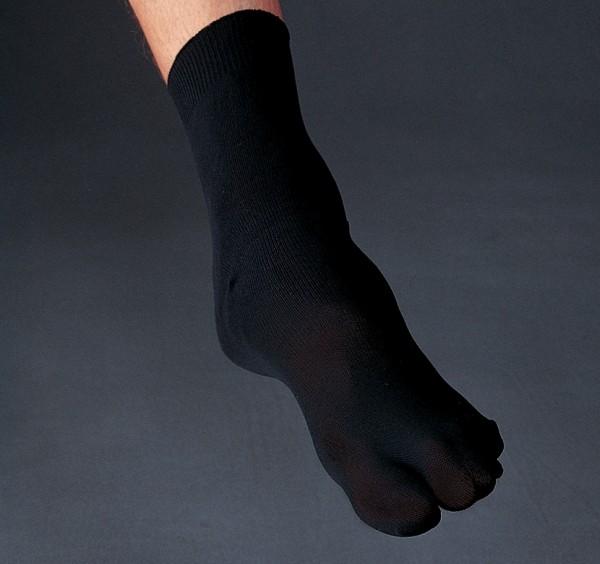 Tabi Socken / Zehensocken Kwon