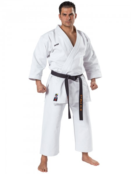 Karate Anzug Kata 12 oz WKF by Kwon