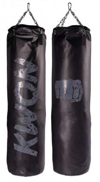 Boxsack / Trainingssack 150 cm ungefüllt by Kwon