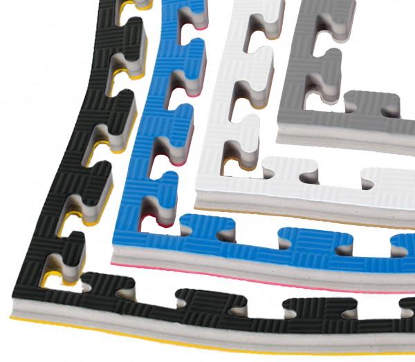 Randleiste für Steckmatte Clubline Reversible