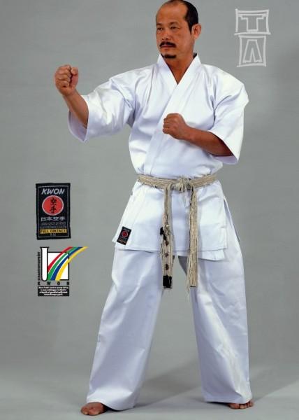 Karateanzug Fullcontact by Kwon