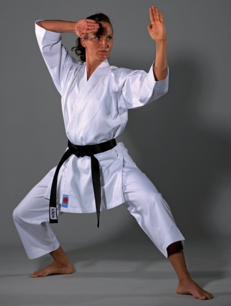 Karate Kata Anzug Tanaka 10oz by Kwon