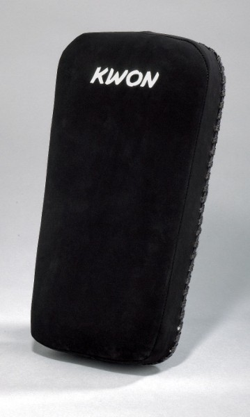 Schlagpolster / Arm Mitt, Dark Line by Kwon