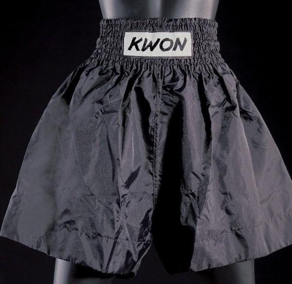 Kickboxhose kurz by Kwon