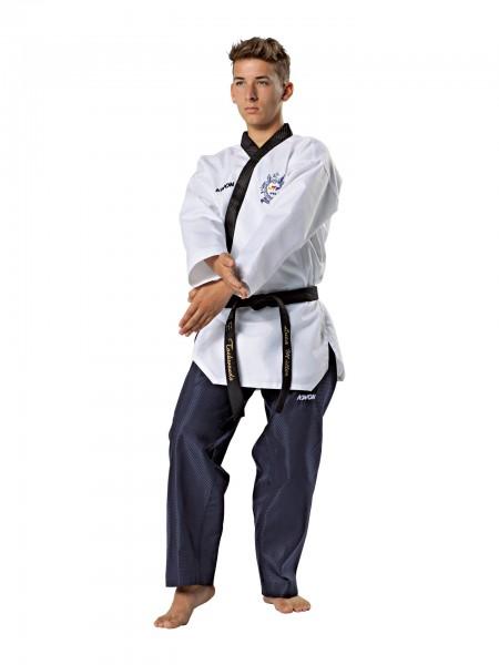 Taekwondo Anzug Poomsae Herren by Kwon