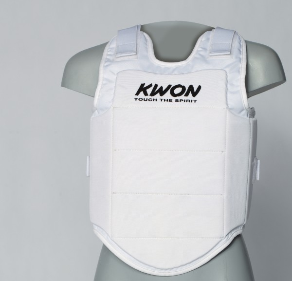 Karate Weste Ultra Light by Kwon