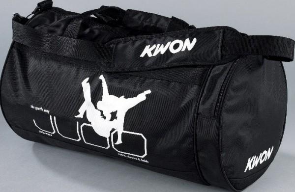 Sporttasche Small von Kwon mit Motiv