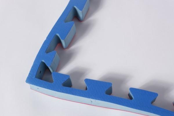Randleiste für Wendematte 4 cm by Kwon