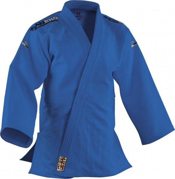 Judoanzug / Wettkampfanzug KANO, blau