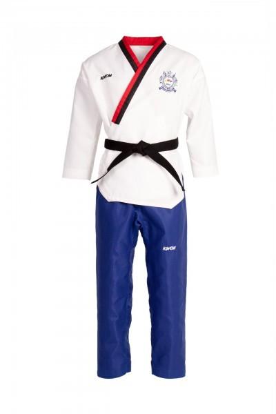 Taekwondo Anzug Poomsae Jungen by Kwon
