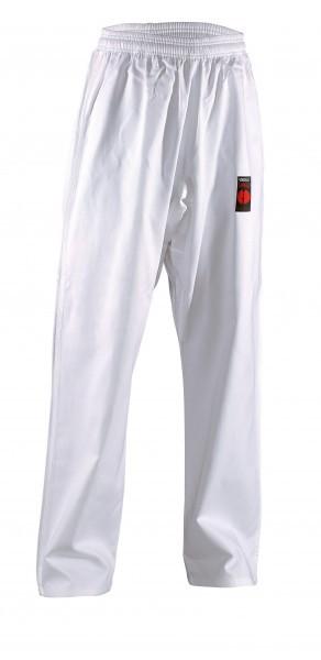 Karate Hose Shiro Plus by Danrho