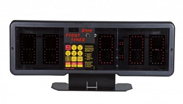Fight Timer / Ringuhr Tischausführung