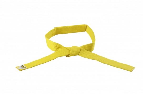 Budo Gürtel für Kinder mit Klettverschluss by Kwon
