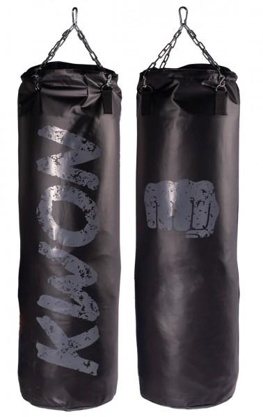 Boxsack / Trainingssack 120 cm ungefüllt by Kwon-Copy