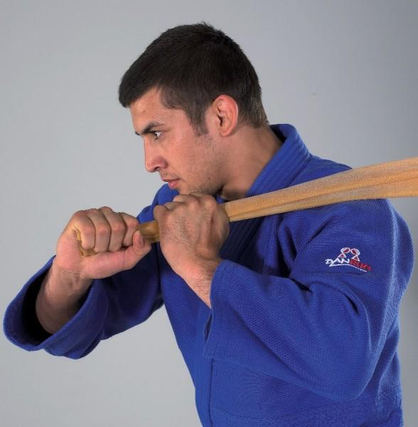 Judo Tube by Danrho 75 cm