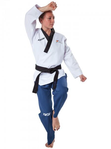 Taekwondo Poomsae Anzug Grand Damen
